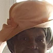 Mrs. Ella L. Thompson