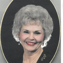 Mary Frances Hardy