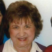 Mary Ann Denny