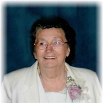 Ms. June Carolyn Priest
