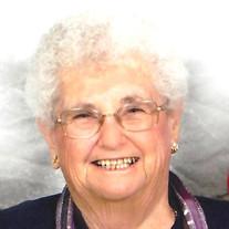 Jennie L McCleary