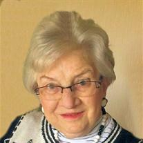 Thelma Schmude
