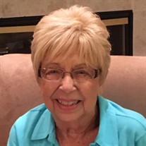 Carol Jean Payne