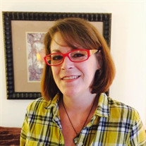 Margaret  Glass Cunningham