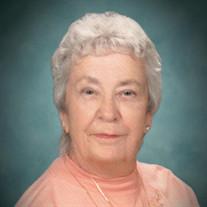 Joan Wallace