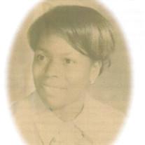 Ms. Margaree Jones