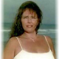 "Mrs. Katrina ""Trina"" Michelle Deese"