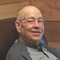 Frank Reynolds Giuffre