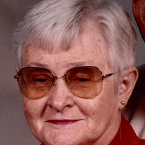 Mrs. Bertha May Molesworth