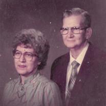 Robert and Helen Carriker