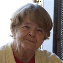 Gladys Ann Knight Briggs