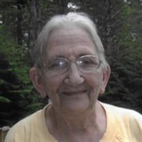 Elizabeth Crosby