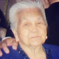 Apolonia Retuya Salinas