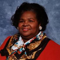 Mary Katherine Myles