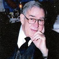 """Dr. John  William """"Bill"""" Menees Jr."""