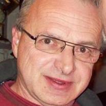 Gary L. Sitzes