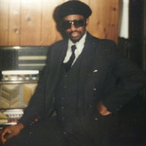 Robert Lee Vinson Jr.