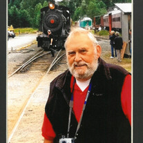 Donald James Richman