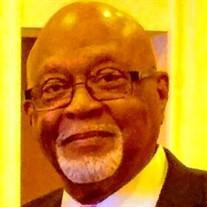 William K. Stone Sr.
