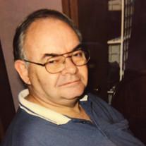 John W. Dow
