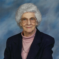 Mary N. Martin