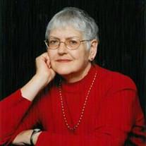 Lorene Joyce Singer