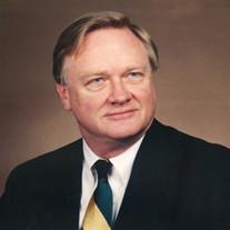 John Comer Hamm Jr