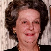 Catharine Shea Roberts