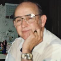 Cecil C. Nottingham