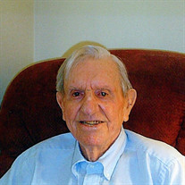 Claude W. Broome