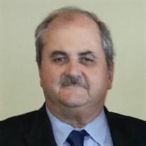 Pat Darrell Holmes