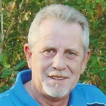 Michael Dewayne Skinner  Sr.