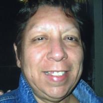 Joanna R. Delgado