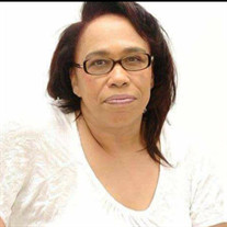 Ms. Monique Irene Brown