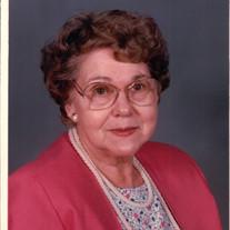 Joyce Brackett