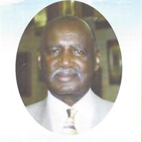 Rev.  Alfred Turner