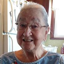 Margaret L. Calame