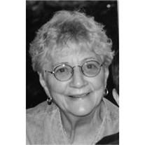 Elaine M Louviere