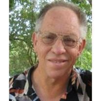 Harry Vinet, Jr.