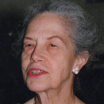 Elizabeth J. Brock