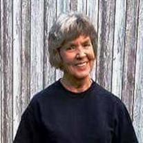 Carolyn Joan Palmer