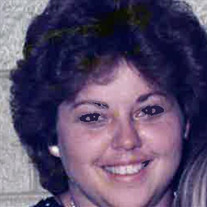 Donna Lee Seymore Chastain