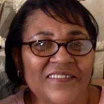 Mrs. Sylvia Jean Elbert