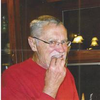 Allen  Ray Bates