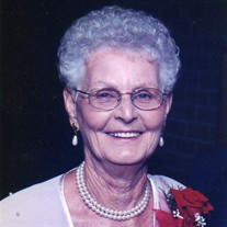 "Dorothy ""Dot"" Fornes Francis"