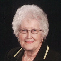 "Marjorie ""Marge"" Rose Moss"