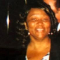 Pamela Jean Tucker Graham