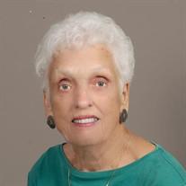 """Mildred Mae """"Millie"""" Hutcherson Joyce"""