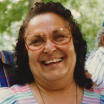 Sandra Marie Rudy