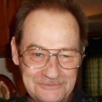 Randy James Stotts